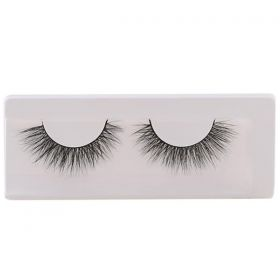 Shy Lashes - Eye Lashes No.12