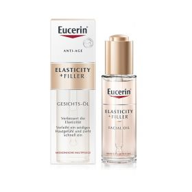 Elasticity+ Filler Facial Oil - 30ml