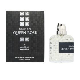 Amal Al Kuwait Queen Rose Eau De Parfum 100ml - Women