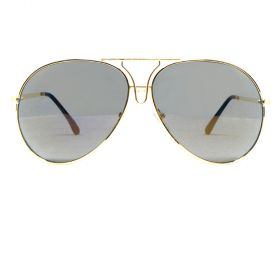 Y8 sunshine gold Sunglasses