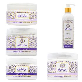 Hammam Sharki Skin Collection