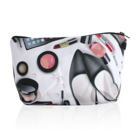 Colorful Makeup Bag