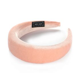 Headband - Dusty Pink