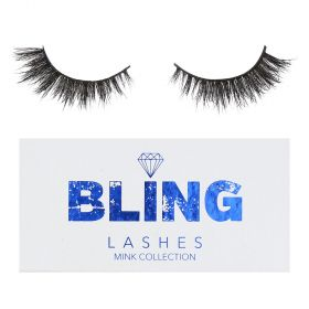 Bling Lashes - Mink Collection - B8