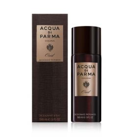 Oud Eau De Cologne Deodorant Spray - 100ml