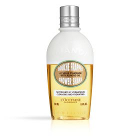 Almond Shower Shake - 250ml