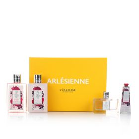 Arlesienne Set - 2 Pcs