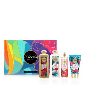 Choose Life Gift Set - 4 pcs