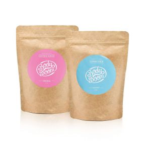 Special Body Scrub Set - 2 Pcs