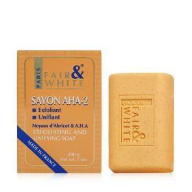AHA-2 Exfoliating and Brightening  Soap - 200gm