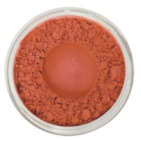 Bella Terra Cosmetics - Mineral Blush - NBL4-Sunset Plum