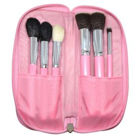 Sondos Makeup Brush Kit - 6 Pieces