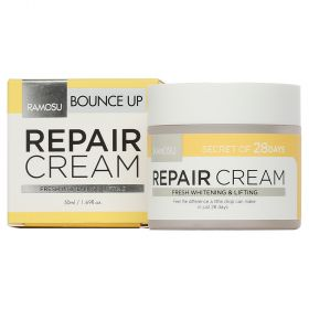 Ramosu - 28 Days Repairs Cream - 50 ml