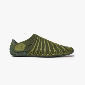 Vibram - Furoshiki shoes - Color Olive