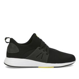 Wavey Sneakers - Black
