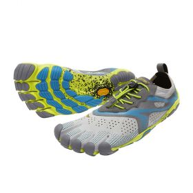 V-Run FiveFingers Shoes - Oyster