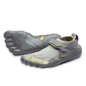 KSO FiveFingers Shoes - Taupea/Palm/Grey