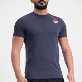 Crossfit Games Activechill + T-Shirt - Navy
