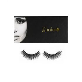 Dr. Kholoudiii - Real Mink Fur Eye Lashes - (Kholoud & Amin)