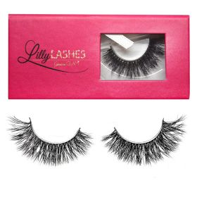Lilly Lashes The Luxury Collection Lashes - Divine