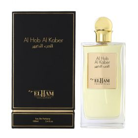Elham Collection - Al Hob Al Kaber - 100ml
