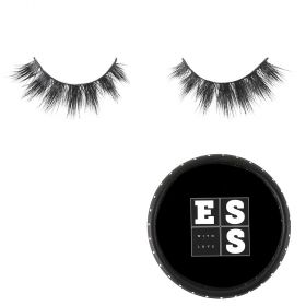 Esraa Al Hajri - Eyelashes London Nights  F41