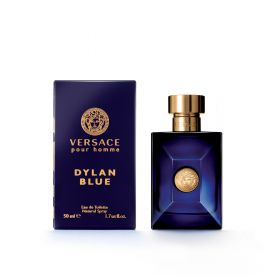 Dylan Blue Eau De Toilette - 50ml - Men