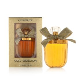 Gold Seduction Eau De Parfum - 100ml - Women