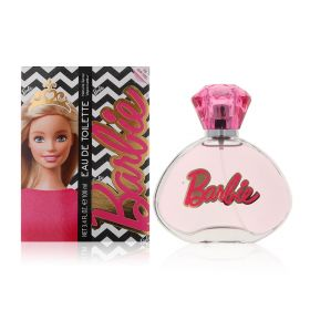 Barbie Eau De Toilette - 100ml - Kids