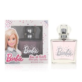 Barbie Pink Power Eau De Toilette - 75ml - Kids