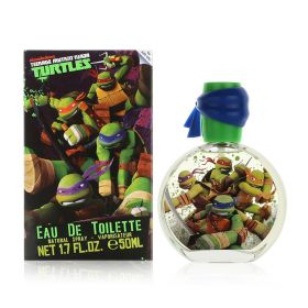 Ninja Turtles Eau De Toilette - 50ml - Kids