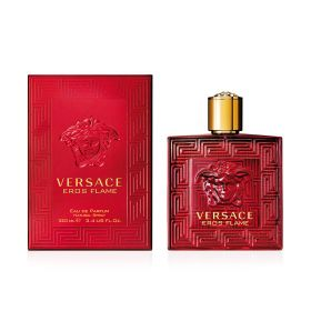 Eros Flame Eau De Parfum - 100ml - Men