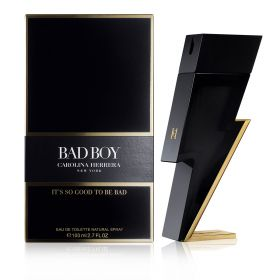 Bad Boy Eau De Toilette - 100ml - Men