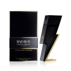 Bad Boy Eau De Toilette - 50ml - Men