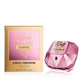 Lady Million Empire Eau De Parfum - 80ml