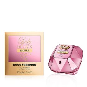 Lady Million Empire Eau De Parfum - 50ml