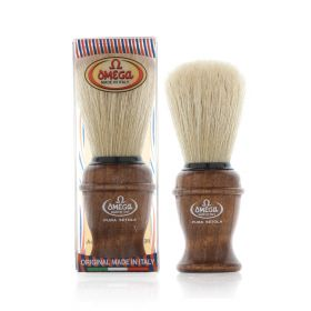 Shaving Brush - Ash Wood