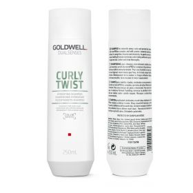 Curly Twist Hydrating Shampoo - 250ml