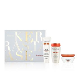Exclusive Nutritive Box - 3 pcs