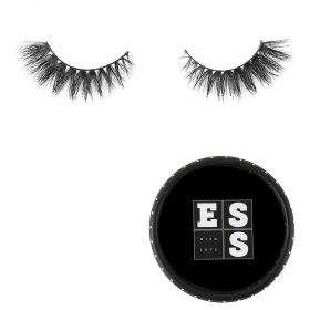 Esraa Al Hajri  - Eyelashes - Deer Lashes Hd011