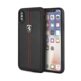 Hard Case For iPhone X / XS - Black