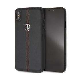 Hard Case For iPhone XS Max - Black