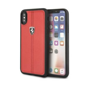 Hard Case For iPhone X / XS - Red