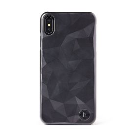 Tokyo Lush iPhone X and Xs Phone Case - Black