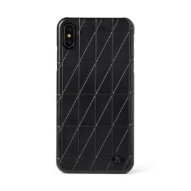 Holdit - Tokyo Frame - Phone Case for iPhone X and XS - Black