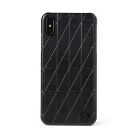 Tokyo Frame iPhone XS Max Phone Case - Black