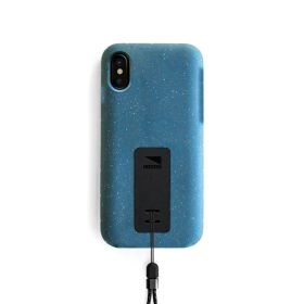 Moab Blue iPhone Case - X/Xs