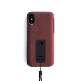 Moab Red iPhone Case - X/XS