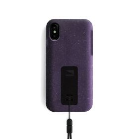 Moab Purple iPhone Case - XS Max