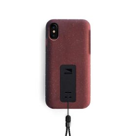 Moab Red iPhone Case - XS Max